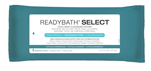 medline-msc095109-readybath-select-medium-weight-cleansing-washcloths-fragrance-free-8-x-8-5-per-pac