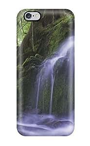 Premium [PnwLSHT8583opxGj]waterfall Case For Iphone 6 Plus- Eco-friendly Packaging