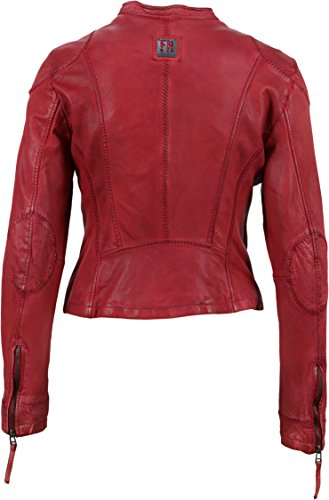 Freaky Leanne Blouson 4001 Red Nation Rouge Femme PrqPp7