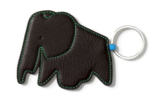 Vitra-Key-Ring-Elephant-by-Hella-Jongerius