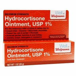 hydrokortison 1 procent