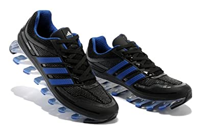 finest selection eeac3 ae30b adidas Springblade Running Shoes men 2014 SALE (41): Amazon ...