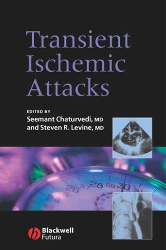 Download Transient Ischemic Attacks PDF