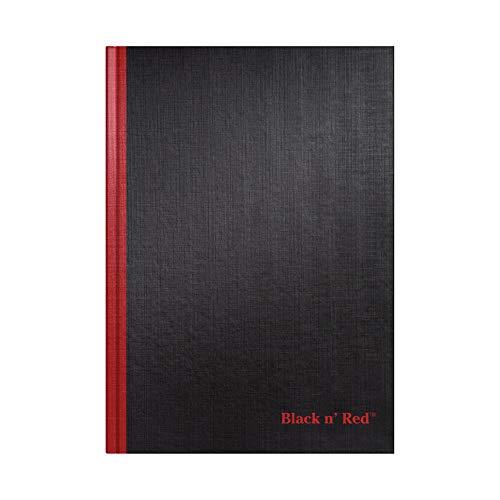 Black n' Red Hardcover