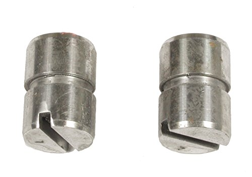 Bellhousing Offset Dowel Pin (Lakewood 15950LKW Offset Dowel Pin)