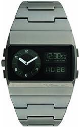 Vestal Midsize MMC022 Metal Monte Carlo Watch