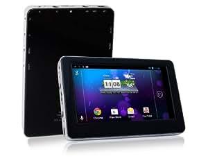 Sungale Cyberus ID431WTA 4.3-Inch 4GB Tablet