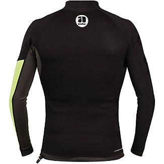 Nookie Ti Vest camiseta neopreno 1 mm 3