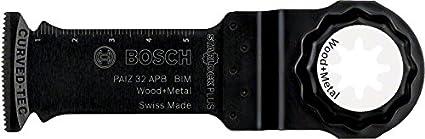 Paiz 32Â  ATâ € ¯ : Metalâ € ¯ : carbure (1) Bosch 2608662555