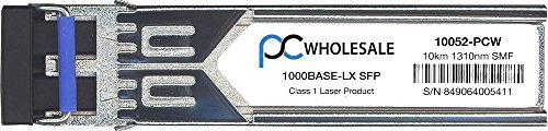 10052 - Extreme Networks Compatible 1000BASE-LX 10...