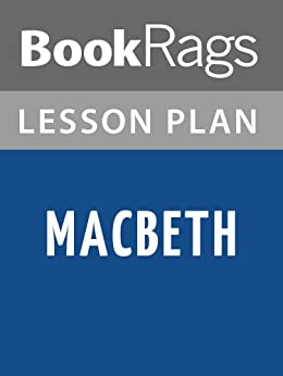 macbeth essays bookrags Professional essays on macbeth authoritative academic resources for essays, homework and school projects on macbeth.