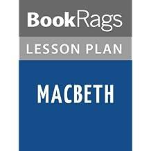 Lesson Plans Macbeth