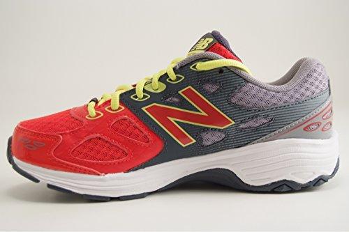 New Balance Kr680dry-680, Chaussures de Running Entrainement Mixte Enfant Multicolore