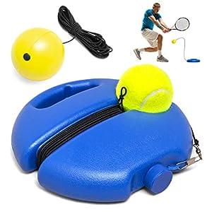 ערכת אימון טניס מושלמת עבורך ונותנת לך חופש להתאמן בכל עת ובכל מקום !