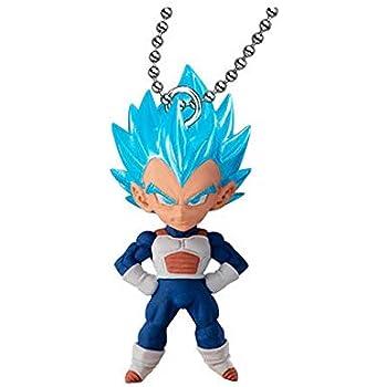 Dragon Ball Super UDM Burst 37 Keychain Swing Collection