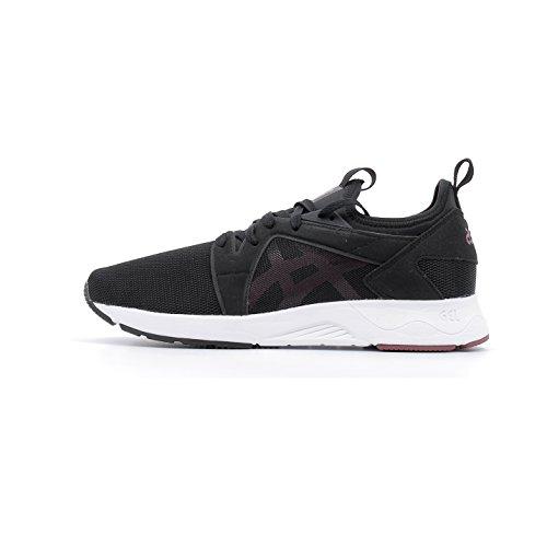 Asics H8h6l-9026 Sneakers Damen Zwart / Roze Taupe