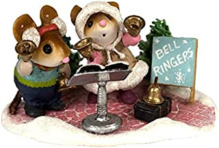 product image for Wee Forest Folk M-390a The Bell Tones (New 2019)