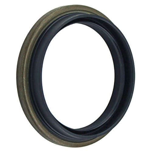 inMotion Parts Wheel Seal IMP3087 for Chrysler Imperial 1975-74, New Yorker 1978-74, Newport 1978-74, Town & Country 1977-74; Dodge B100 1980-75, B100 Van 1974-73, B150 1994-84 1981, B1500 1998-95
