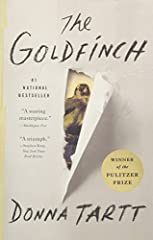 "A young New Yorker grieving his mother's death is pulled into a gritty underworld of art and wealth in this ""extraordinary"" and beloved Pulitzer Prize winner that ""connects with the heart as well as the mind"" (Stephen King, Ne..."