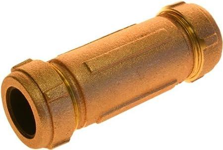 Auto Body Doctor ABD6272RX Thread Cutting Nut 8-1//4-11//16 Fla