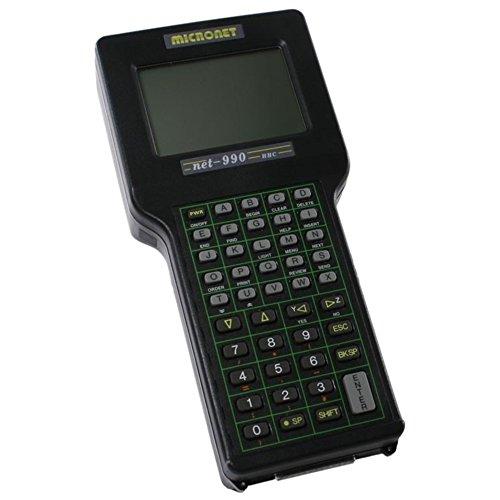 - Micronet NET-990 Hand-Held Data Collection Computer - NET990NET990