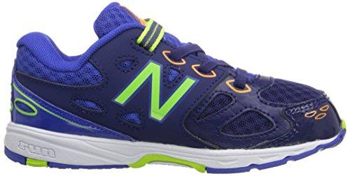 New Balance ka680Zapatilla de Running infantil (Infant/Toddler)