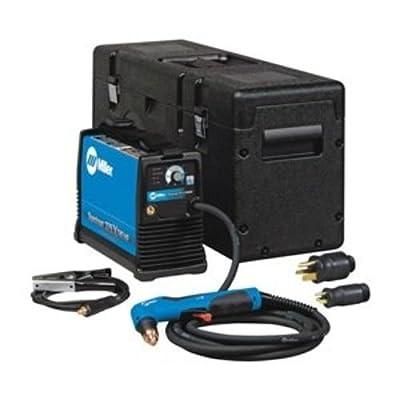 Plasma Cutter, Inverter, Spectrum 375 -Miller Plasma Cutters