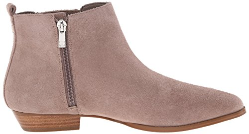 Trump Avali Women's Ankle Ivanka Bootie Suede Taupe 1R8wqwTdS