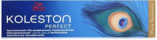 Wella Koleston Perfect Color 4/0 Medium Brown/natural - 4/0 Natural