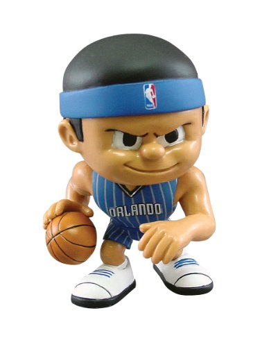 fan products of Lil' Teammates Orlando Magic Playmaker NBA Figurines