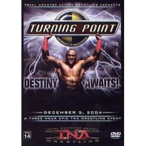TNA: Turning Point 2004