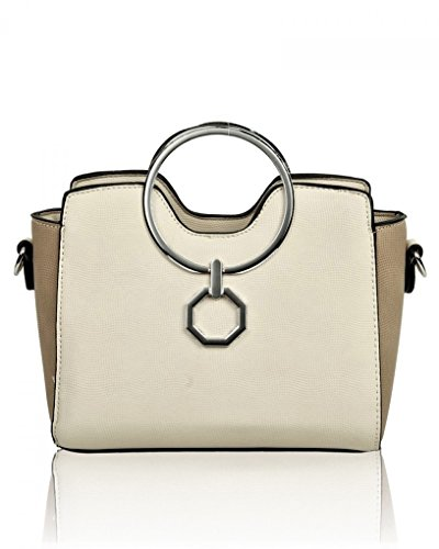 Cross Party Holiday Handbags sd Bags Leahward 0816 Bag Body Designer Women's Small Tote For Shoulder Pearl qCXF7w