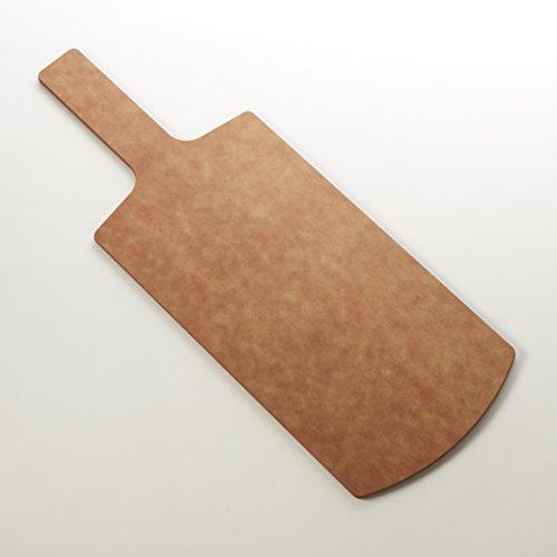 American Metalcraft MPG3 Rectangular Wood Serving Peel, Medium