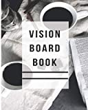 Cute Vision Board Planner      If you have used the Law of Attraction or watched the movie The Secret, then visualization is part of your regular daily meditation.   Use this colorful book to help focus on a specific goal or to start your new...