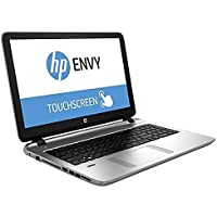 HP ENVY - 15t Touchsmart/ i7-5500U Dual Core Processor/4GB NVIDIA GeForce GTX 850M Graphics/16GB Memory/1TB HDD/Blu-ray writer and SuperMulti DVD burner/15.6-inch Full HD (1920x1080) Touchscreen/Windows 8.1