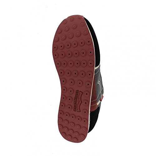 Levis, Sneaker uomo grigio Grau