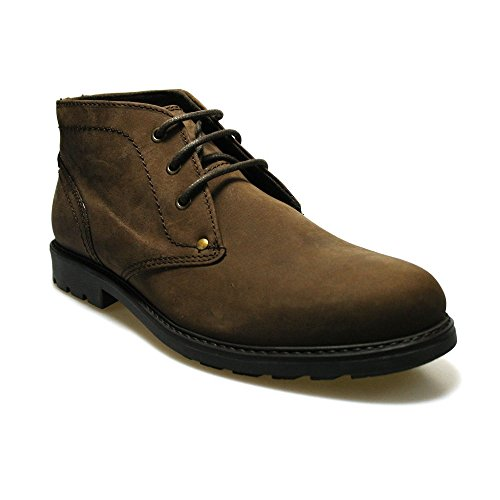 Scarpe Brand barca uomo Marrone da Private Marrone q5dwAvq
