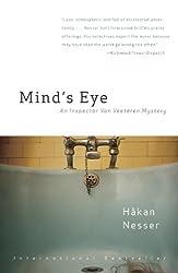 Mind's Eye: An Inspector Van Vetteren Mystery (1) (Inspector Van Veeteren Mysteries)