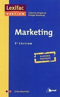 Marketing par Ulrike Mayrhofer