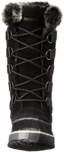 Northside Womens Katmandu Waterproof Snowboot Onyx