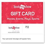 Upto 15% off||BookMyShow Digital Voucher||Use Promocode BMSOFF15 at checkout