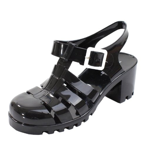 7cf10210064f Soda Ranee-S Jelly Sandals - Buy Online in Oman.