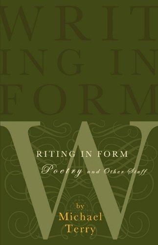 Writing In Form ePub fb2 book