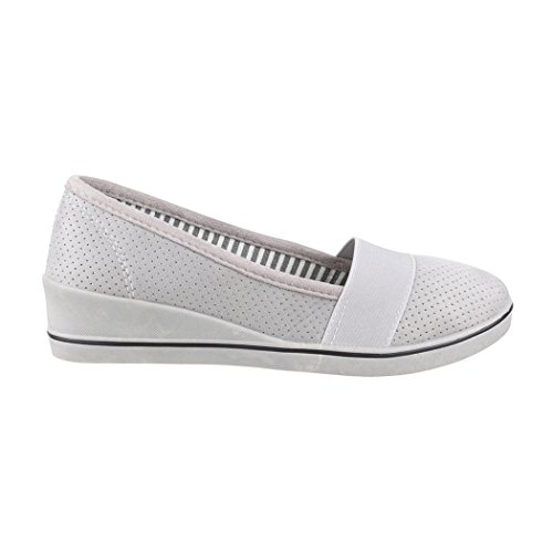 Chiuse Grey Elara Donna Scarpe London qwOq0Pp