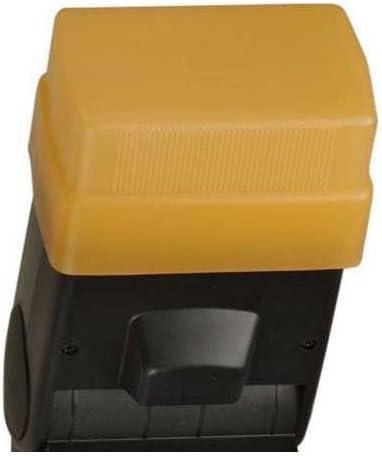 Sto-Fen Gold Colored Omni-Bounce for The Canon Speedlight 430EX