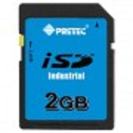 2 GB extraanchos Temp Industrial tarjeta SD: Amazon.es: Informática
