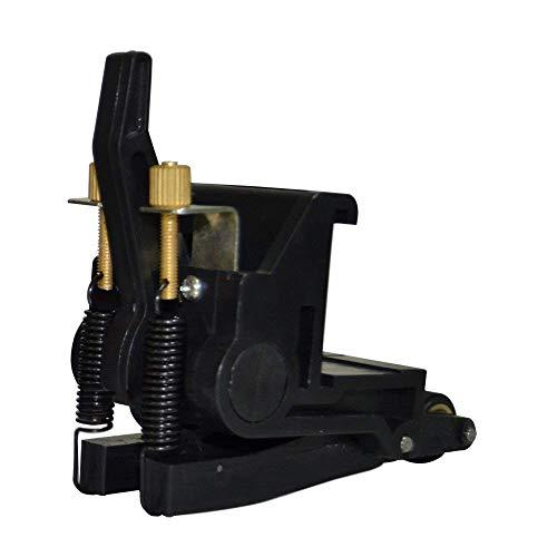 2pcs Vinyl Cutter Pinch Roller Assembly, Pinch Roller Assembly for Liyu Vinyl Cutter by CALCA (Image #1)