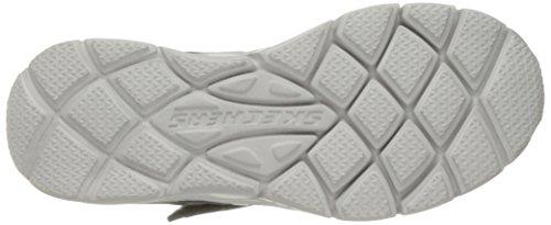 Air Charcoal Kids Sneaker Advantage Kids' Skechers Nova Drift Black qf8YdEvwvx