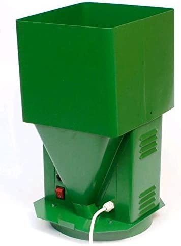 Feed Mill Grinder Grain Wheat Crusher Corn Oats without motor 150 kg//hour