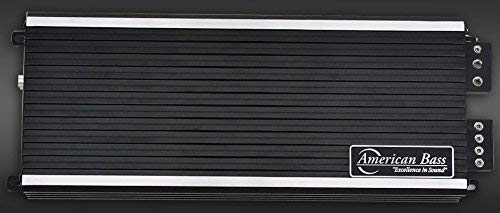 完売 American Bass Watt USA American PH4000 MD 4000 Watt Mono Block Mono Amplifier [並行輸入品] B07H5HXXK1, カー用品と雑貨のゼンポー:9c703dd3 --- arianechie.dominiotemporario.com